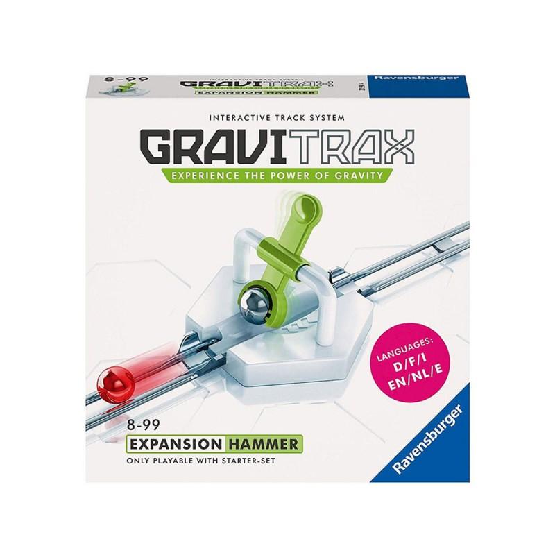 Gravitrax Gravity Hammer - Ravensburger  - MazzeoGiocattoli.it