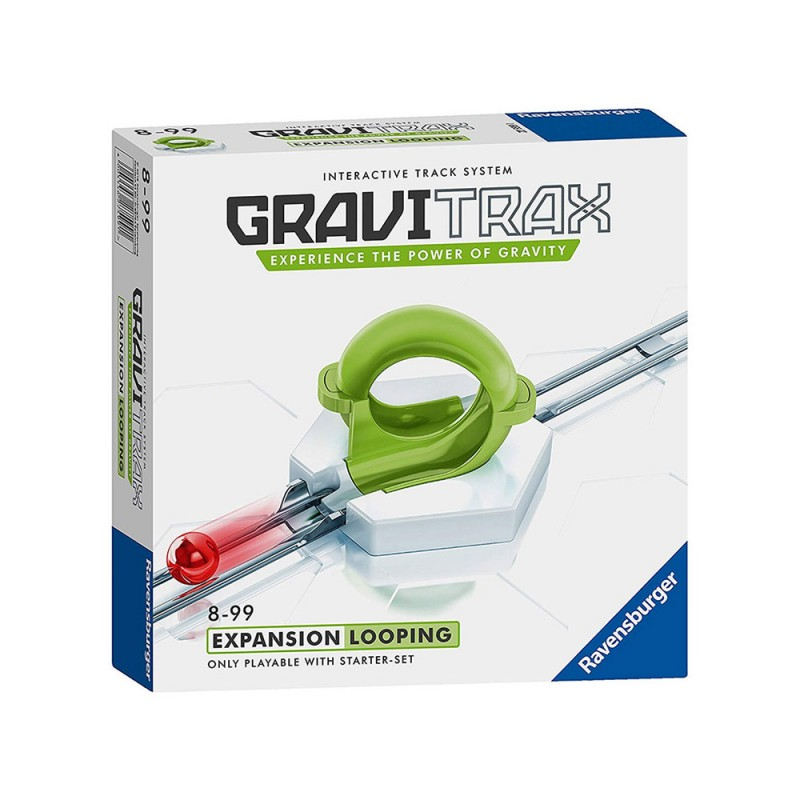 Gravitrax Looping - Ravensburger - MazzeoGiocattoli.it