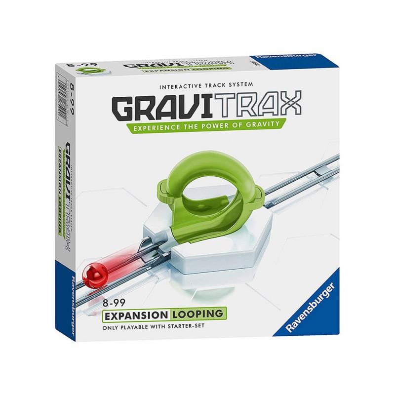 Gravitrax Looping - Ravensburger - MazzeoGiocattoli.it