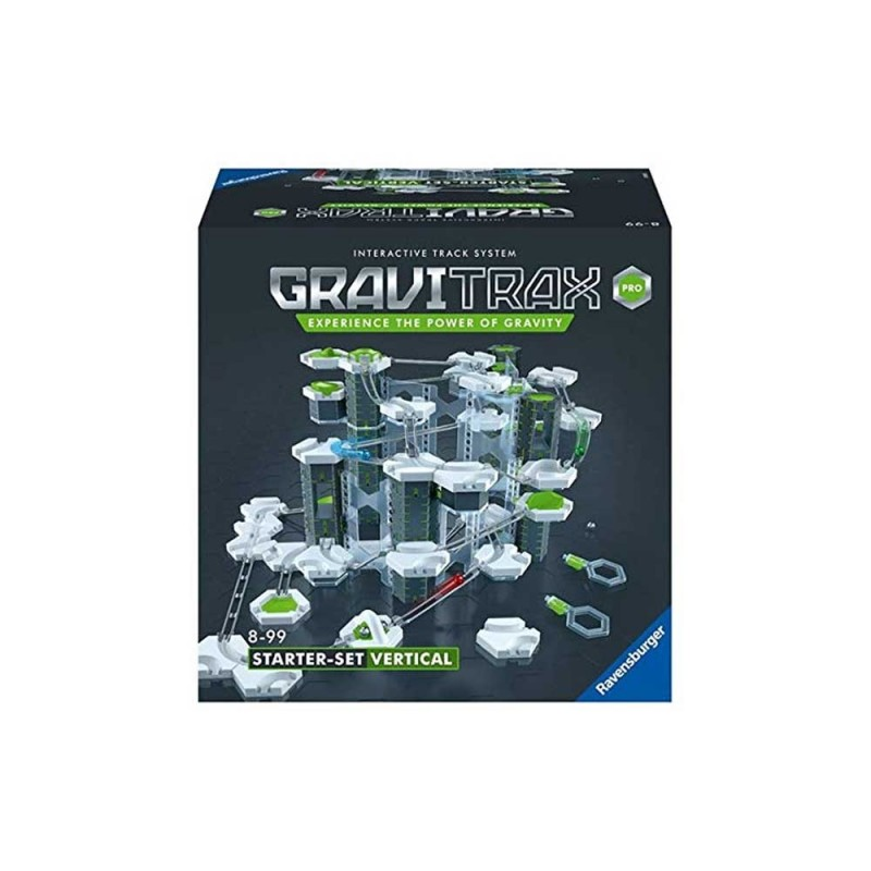 Gravitrax Starter Set Vertical - Ravensburger - MazzeoGiocattoli.it