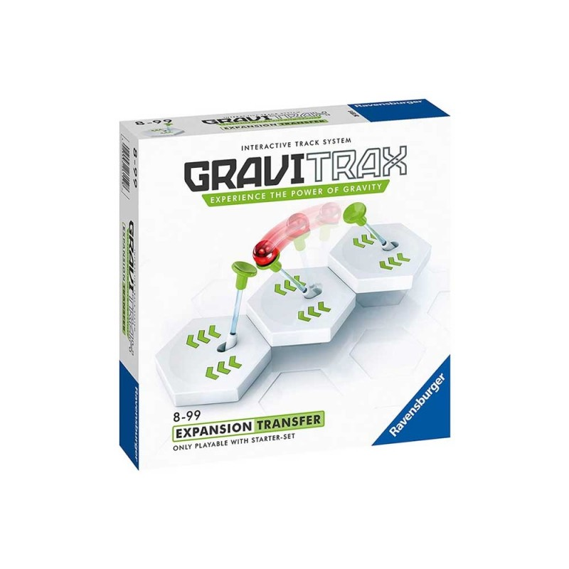 GraviTrax Transfer - Ravensburger  - MazzeoGiocattoli.it