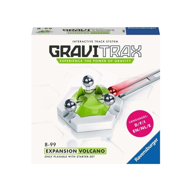 Gravitrax Vulcano - Ravensburger  - MazzeoGiocattoli.it