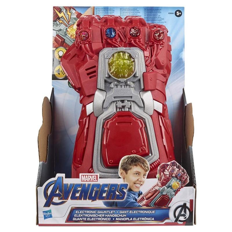 Avengers Guanto Dell'Infinito Elettronico - Hasbro  - MazzeoGiocattoli.it