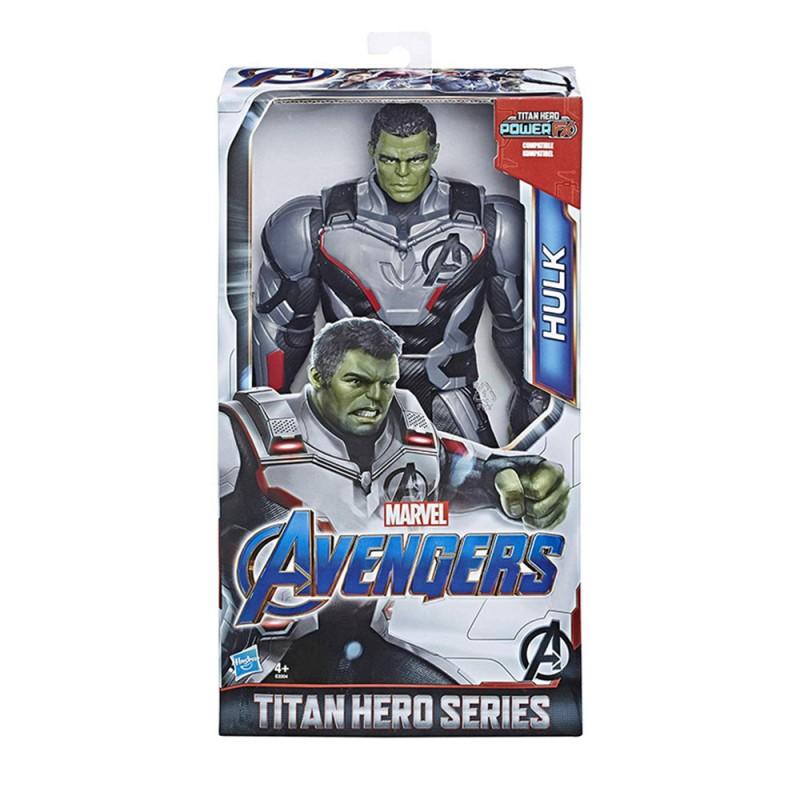 Hulk Titan Hero Series - Hasbro  - MazzeoGiocattoli.it