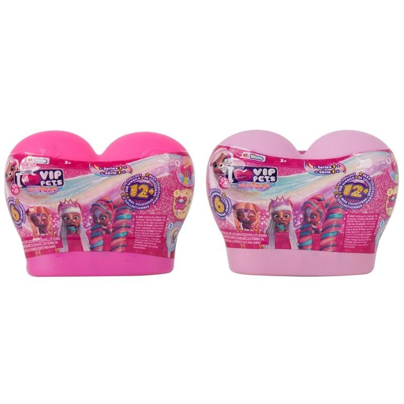 I Love Vip Pets Mini Fans - Imc Toys  - MazzeoGiocattoli.it