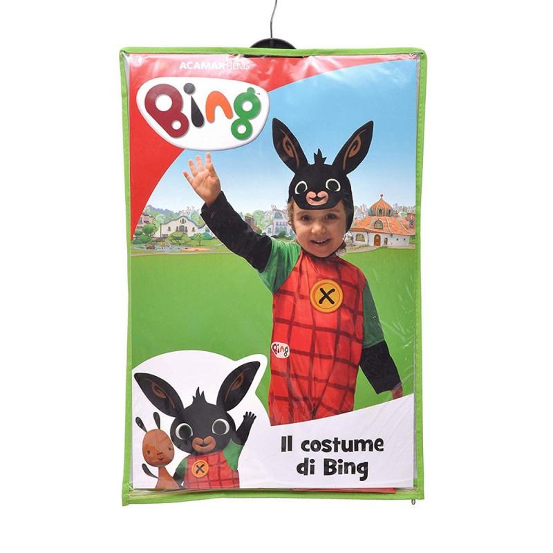 Costume Carnevale Coniglietto Bing - Ciao  - MazzeoGiocattoli.it