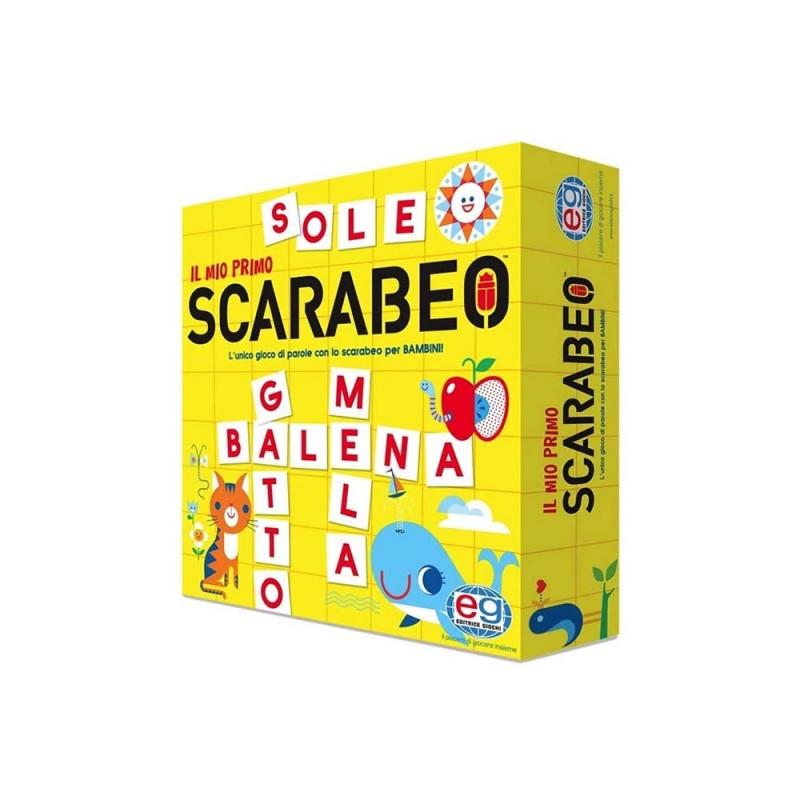 Il Mio Primo Scarabeo - Spin Master - MazzeoGiocattoli.it