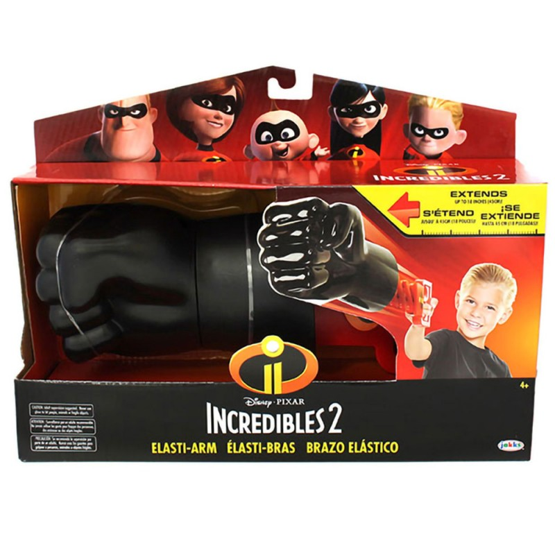 Jakks Pacific Elati Arm - Gli Incredibili  - MazzeoGiocattoli.it