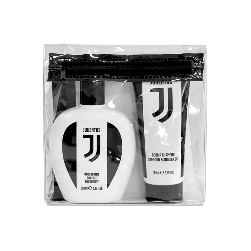 Juventus Kit Doccia - Juventus  - MazzeoGiocattoli.it