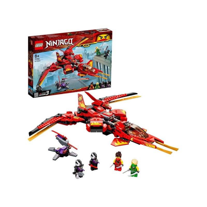 Legacy Fighter Di Kai - Lego Ninjago  - MazzeoGiocattoli.it