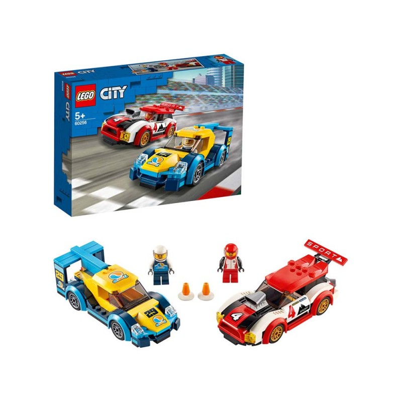 LEGO City Turbo Wheels - Lego  - MazzeoGiocattoli.it