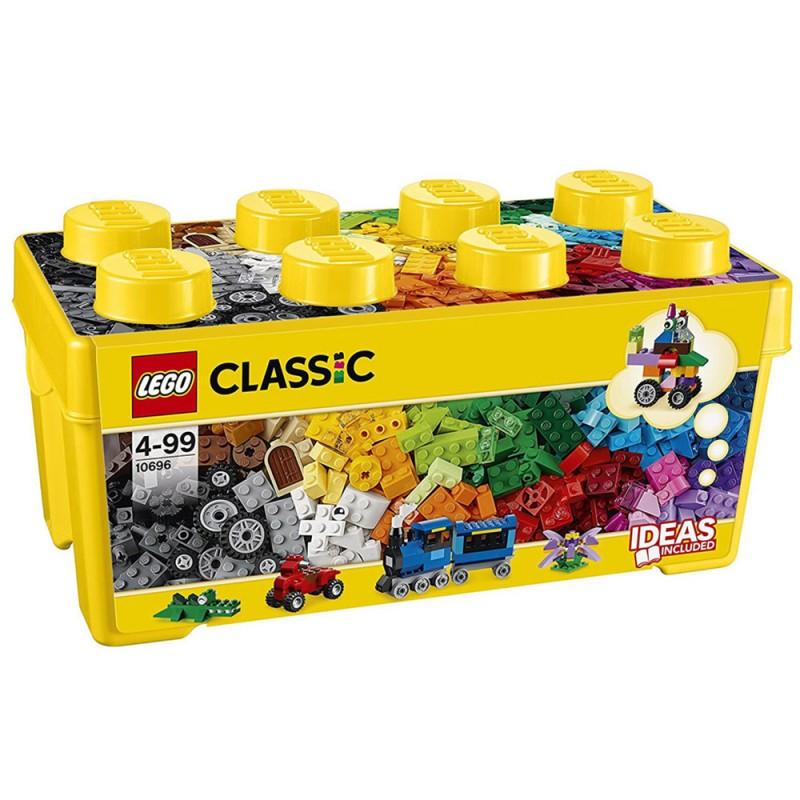 Lego Classic 10696 - MazzeoGiocattoli.it