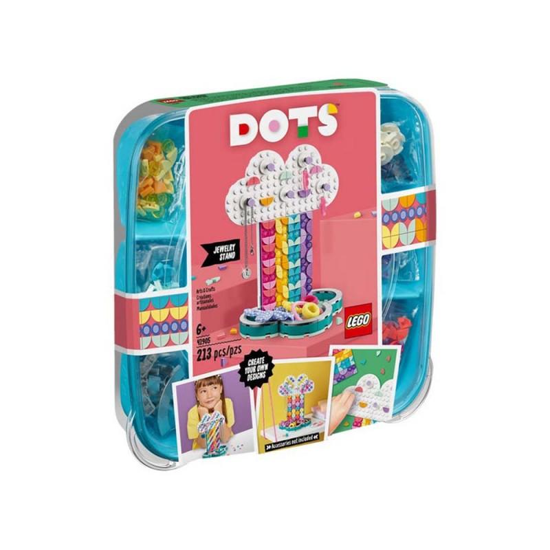 Lego Dots - Portagioielli Arcobaleno - Lego  - MazzeoGiocattoli.it