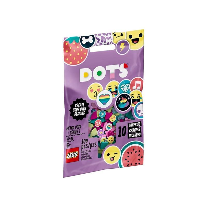 Lego Dots Accessori Serie 1 - Lego  - MazzeoGiocattoli.it