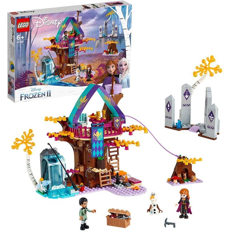La Casa Sull'albero Incantata - LEGO Frozen  - MazzeoGiocattoli.it