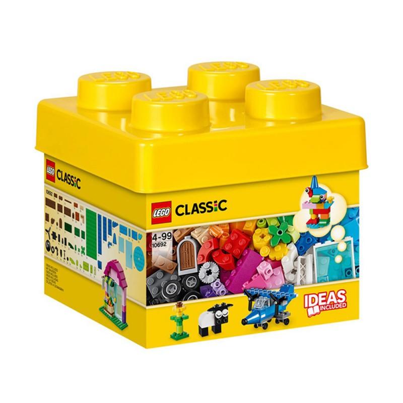 Lego Mattoncini Creativi 10692 - MazzeoGiocattoli.it