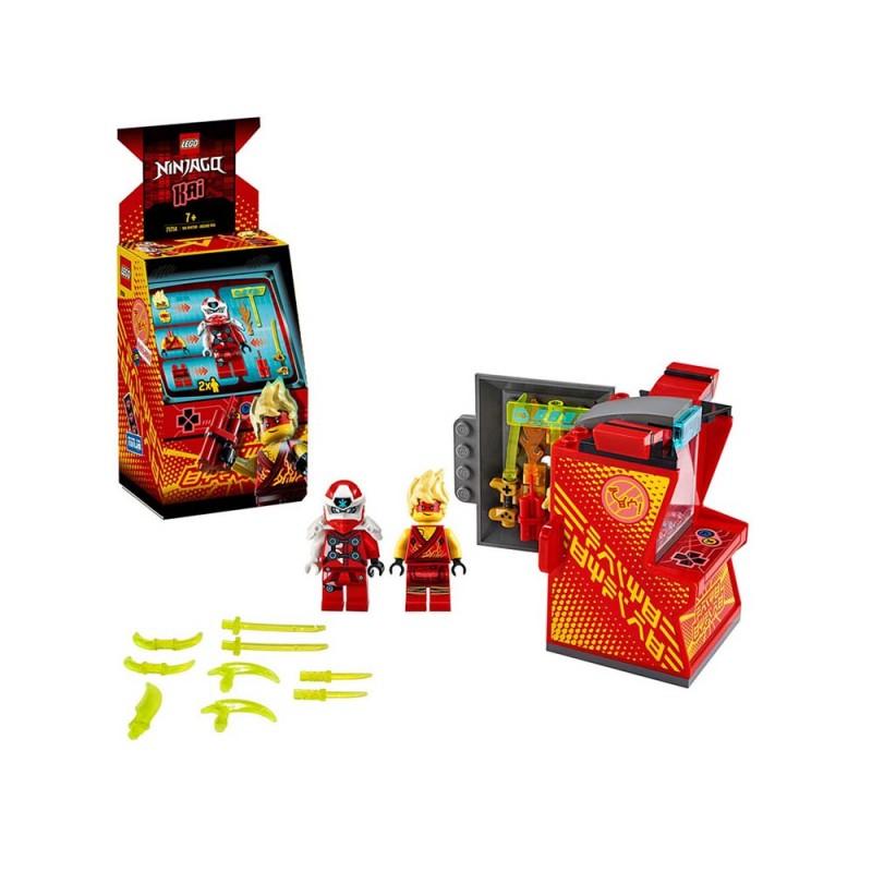 LEGO Ninjago - Avatar Di Kai - Lego  - MazzeoGiocattoli.it