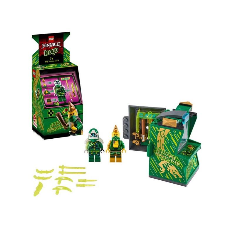 LEGO Ninjago - Avatar Di Lloyd - Lego  - MazzeoGiocattoli.it