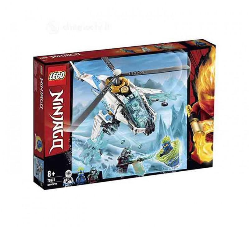 Lego Ninjago - ShuriCottero - Lego - MazzeoGiocattoli.it