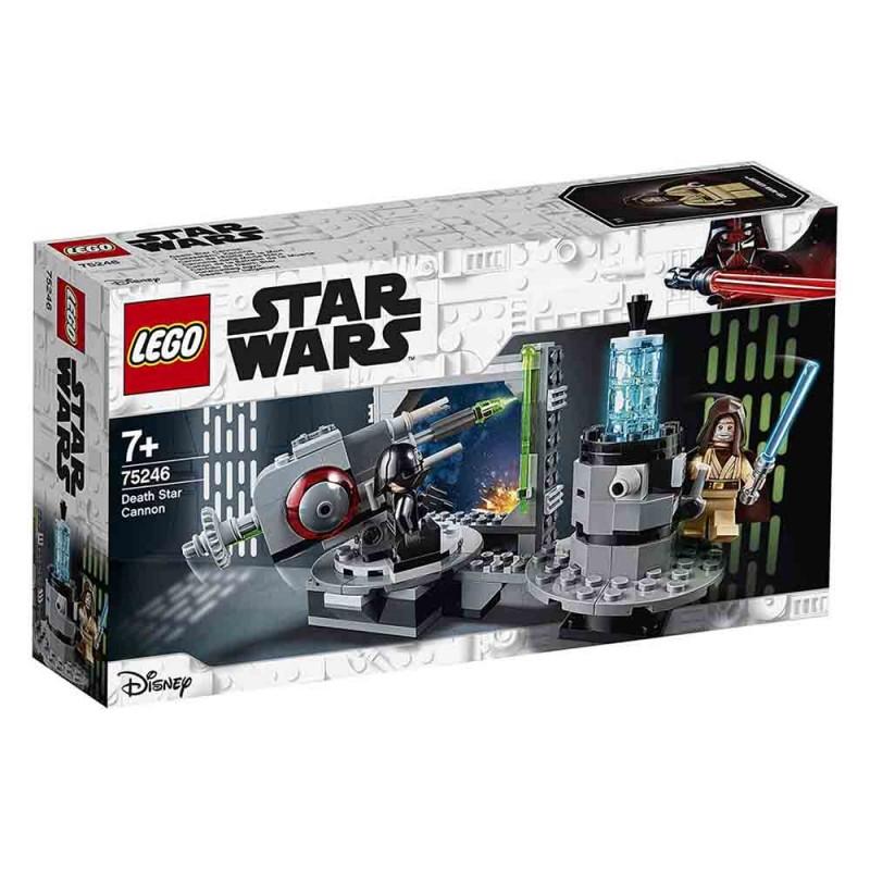 Star Wars - Cannone Della Morte Nera - Lego - MazzeoGiocattoli.it