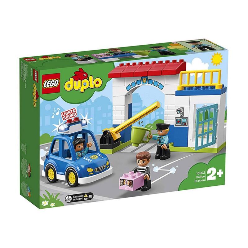Lego Duplo Stazione Di Polizia 10902 - MazzeoGiocattoli.it