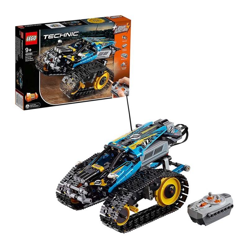 Lego Stunt Racer Telecomandato - Lego  - MazzeoGiocattoli.it