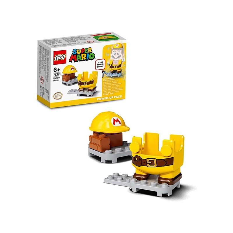 Lego Super Mario Costruttore-Power Up Pack, Espansione - Lego  - MazzeoGiocattoli.it