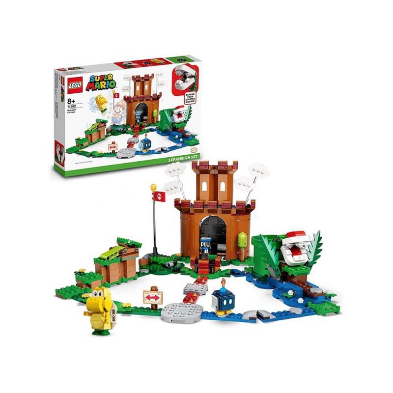 Lego Super Mario Fortezza Sorvegliata-Pack Di Espansione - Lego  - MazzeoGiocattoli.it