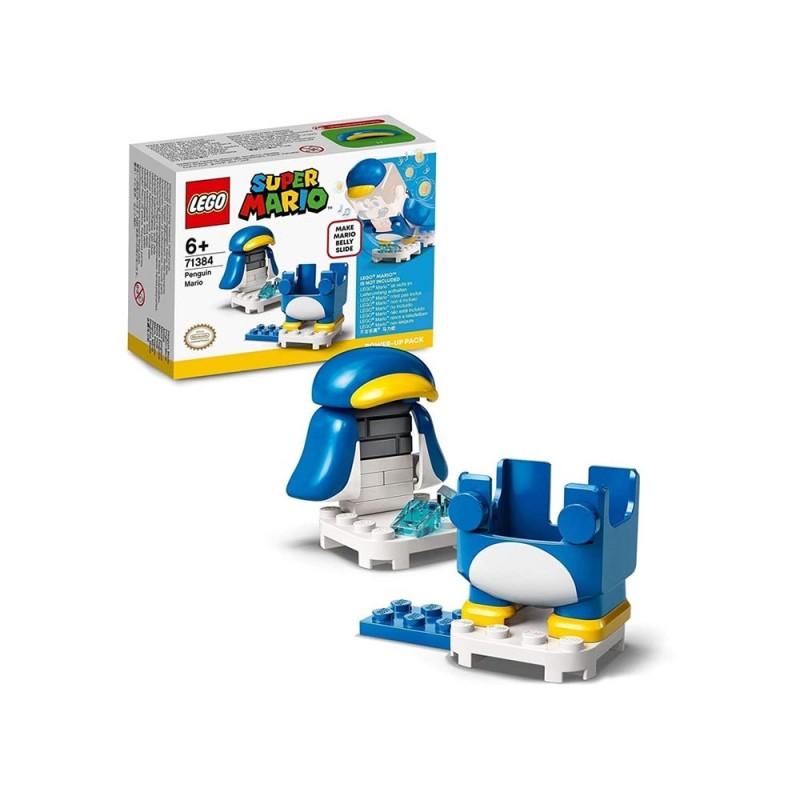 Lego Super Mario Pinguino - Pack Di Espansione - Lego - MazzeoGiocattoli.it