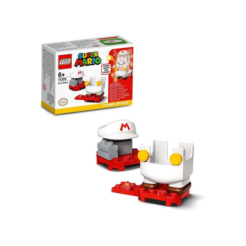 Lego Super Mario Power Up Pack, Espansione - Lego  - MazzeoGiocattoli.it