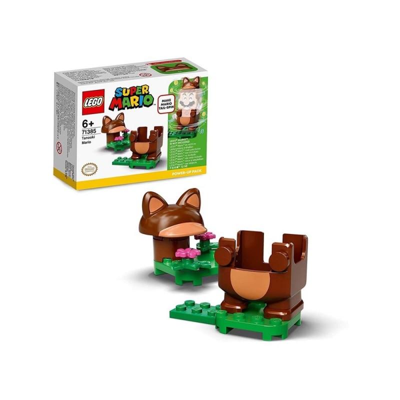 Lego Super Mario Tanuki - Pack Di Espansione - Lego  - MazzeoGiocattoli.it