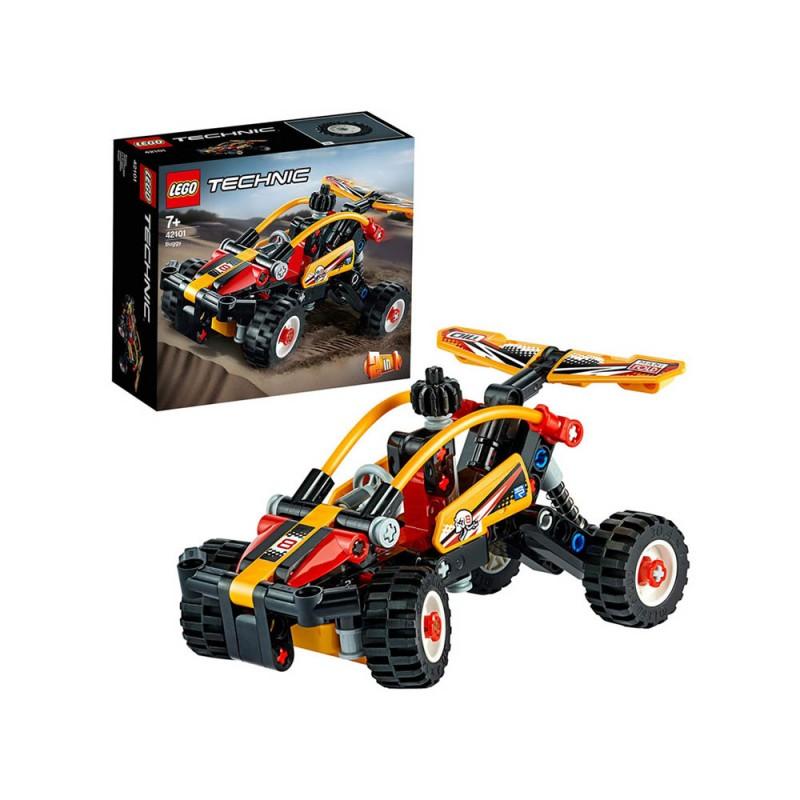 LEGO Technic Buggy - Lego - MazzeoGiocattoli.it