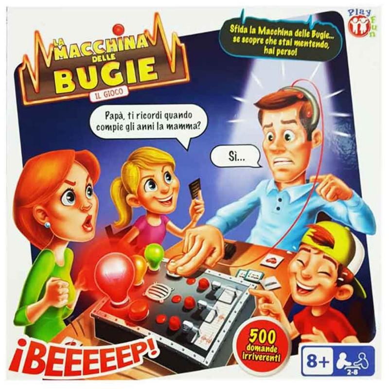 MACCHINA DELLE BUGIE PLAY FUN - IMC TOYS  - MazzeoGiocattoli.it