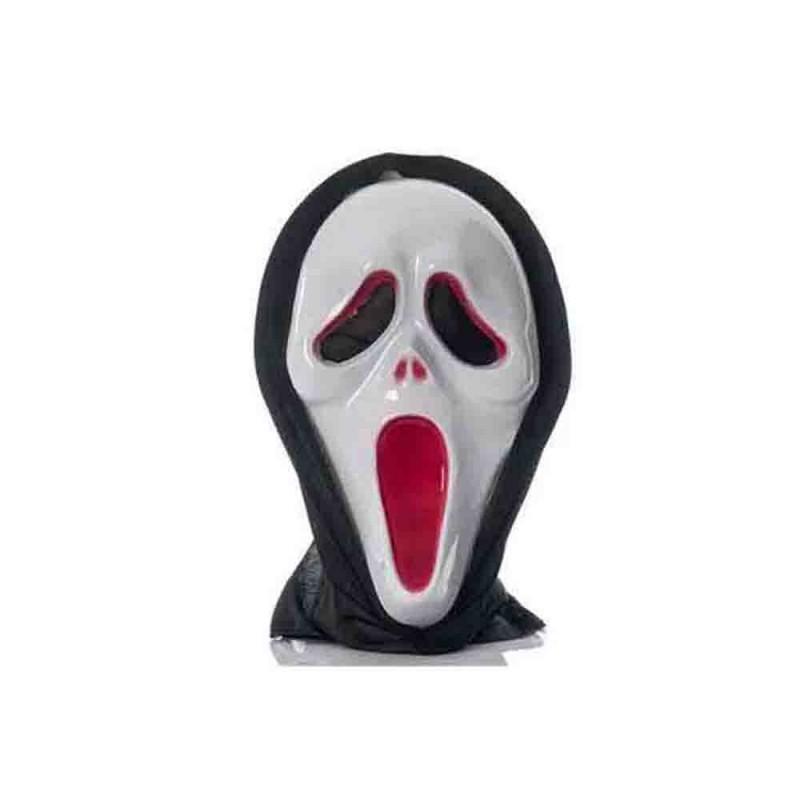 Maschera Da Fantasma - MazzeoGiocattoli.it