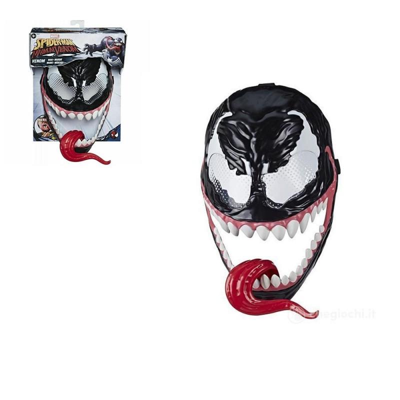 Maschera Indossabile Personaggio Venom - Hasbro  - MazzeoGiocattoli.it