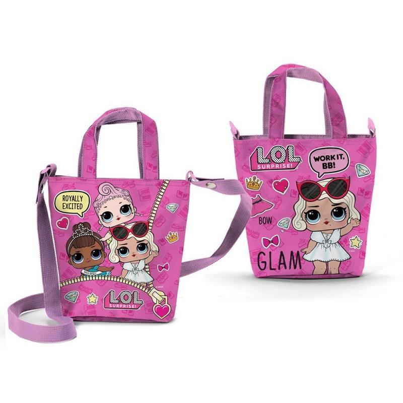 Mini Shopping Lol Surprise Per Bambine  - MazzeoGiocattoli.it