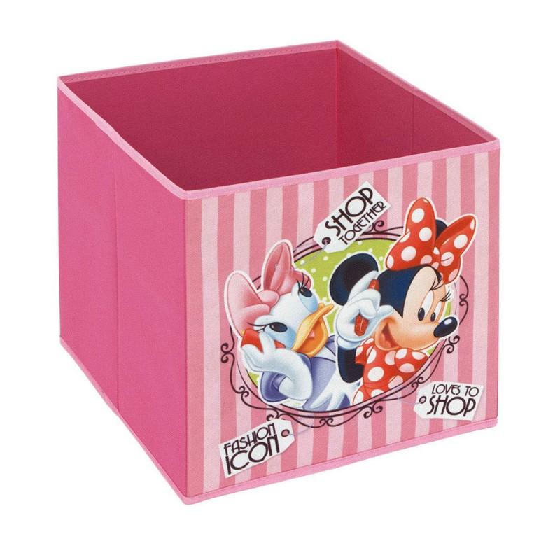 Portagiochi Minnie - Disney  - MazzeoGiocattoli.it