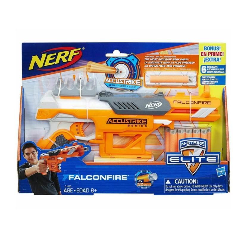 Nerf N-Strike Elite Falconfire - Hasbro  - MazzeoGiocattoli.it