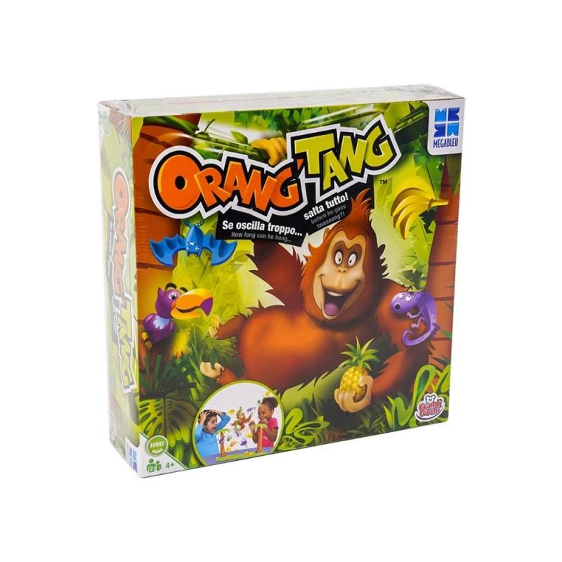 Orang' Tang - Grandi Giochi  - MazzeoGiocattoli.it