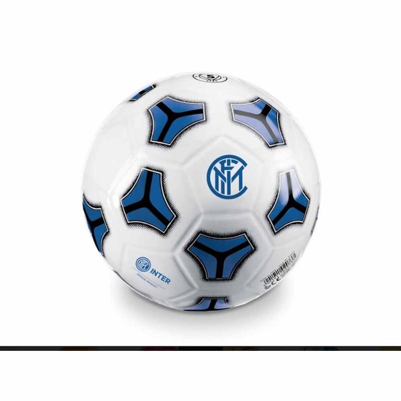 Pallone Da Calcio Inter - Mondo - MazzeoGiocattoli.it