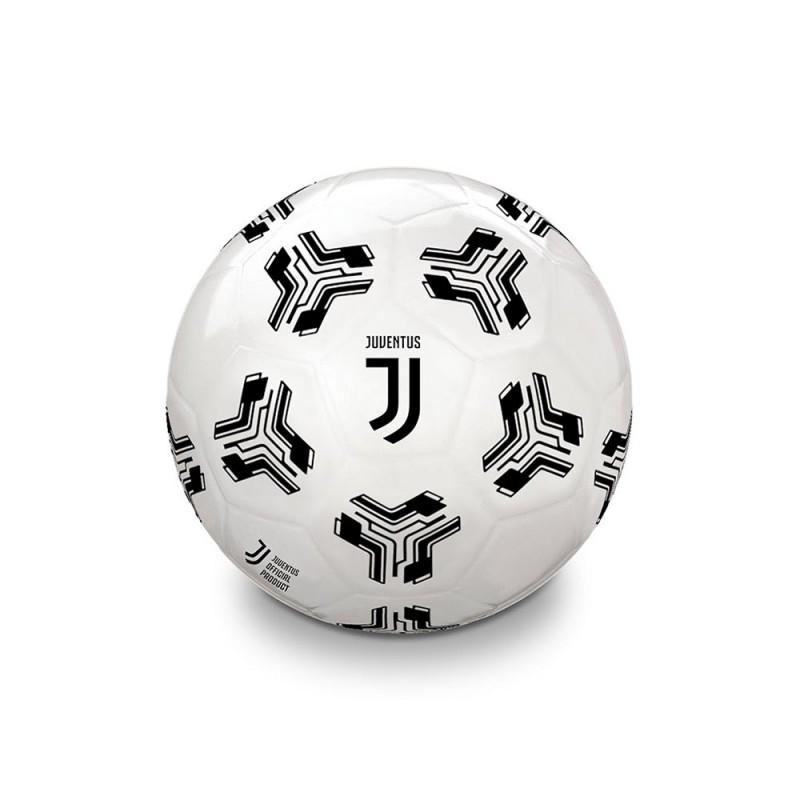 Pallone Da Calcio Juventus 23 Cm - Mondo  - MazzeoGiocattoli.it