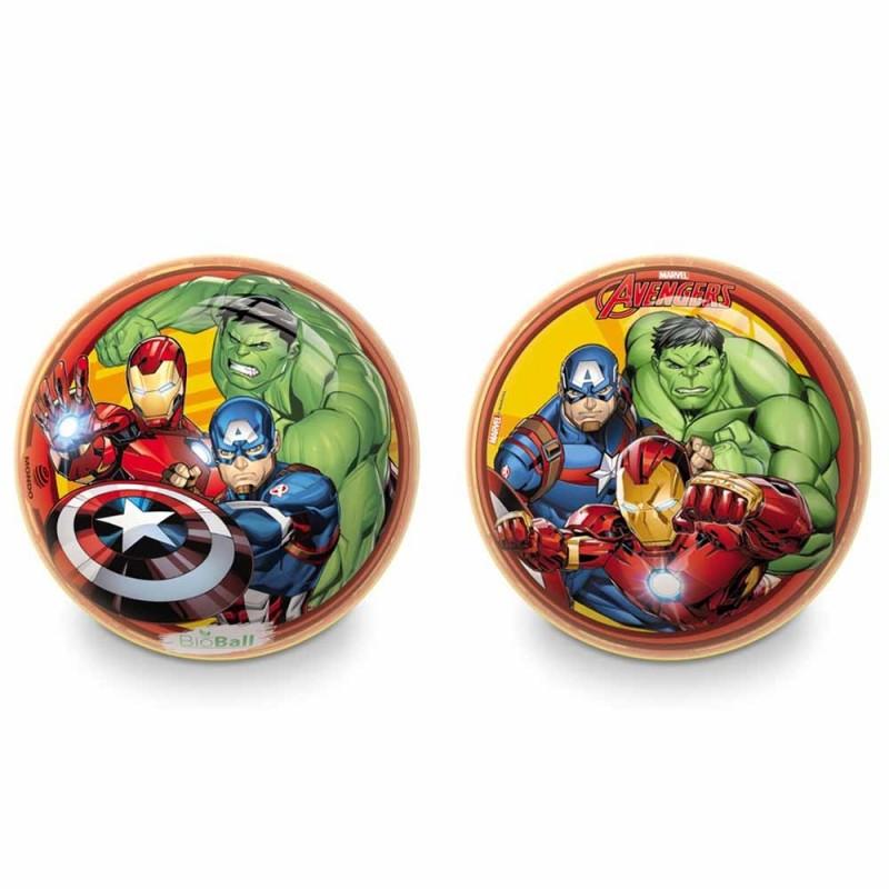 Pallone Per Bimbo Personaggi Avengers - Mondo  - MazzeoGiocattoli.it