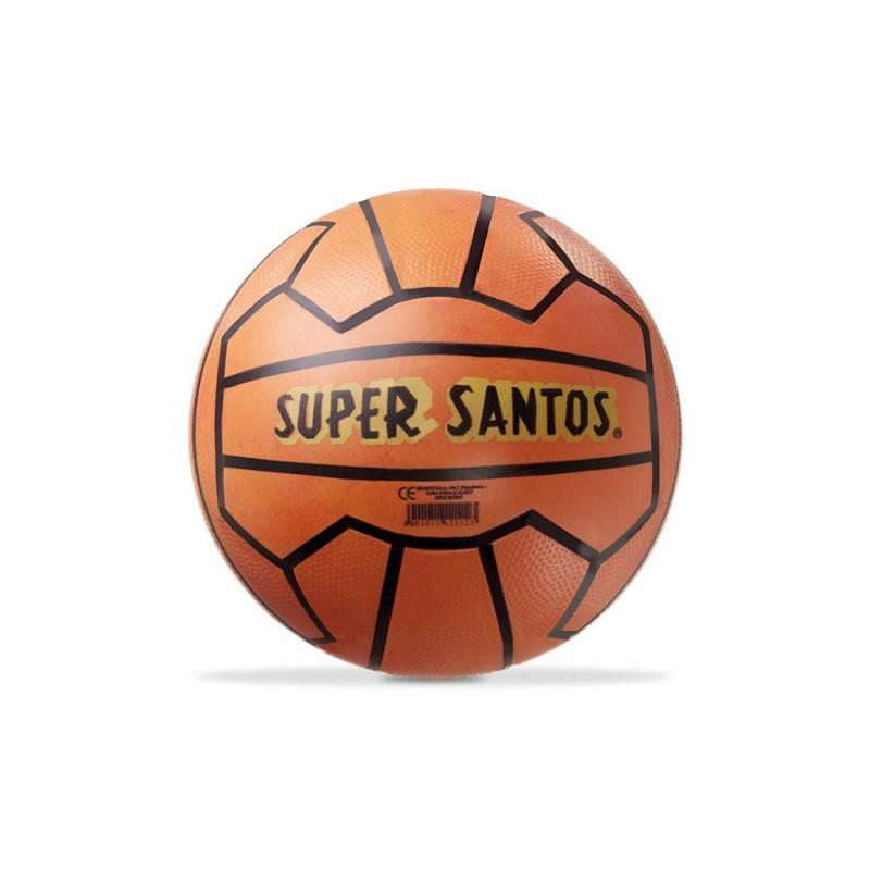 Pallone PVC Super Santos - Mondo  - MazzeoGiocattoli.it
