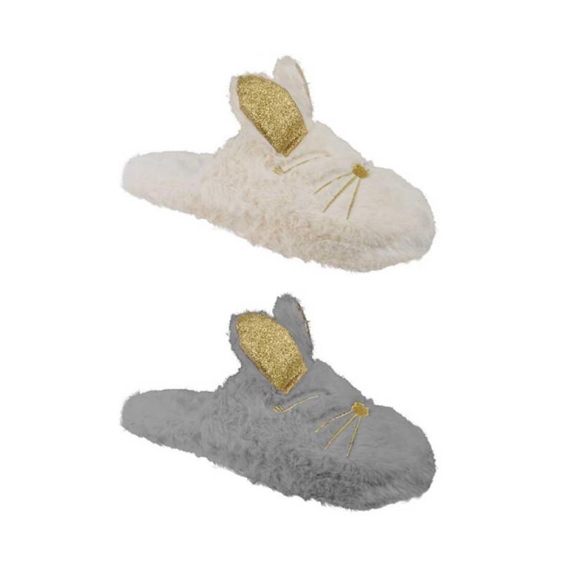 Pantofola Con Orecchie Da Topo Modello Sweet  - MazzeoGiocattoli.it