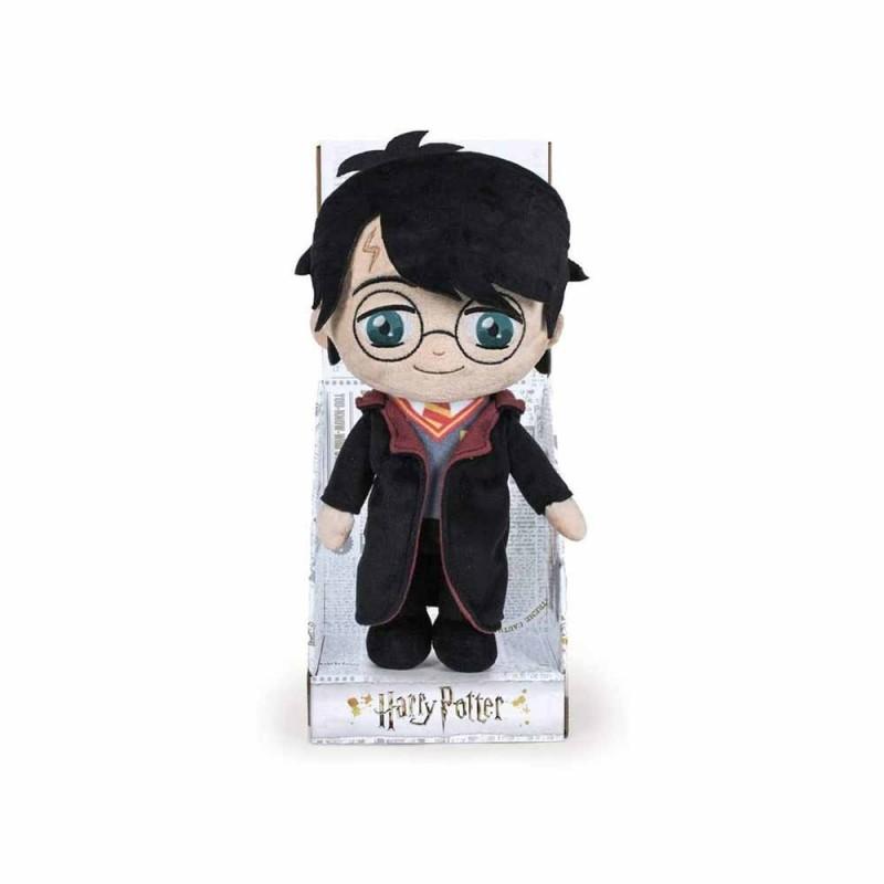 Peluche Harry Potter 28 Cm - Famosa  - MazzeoGiocattoli.it