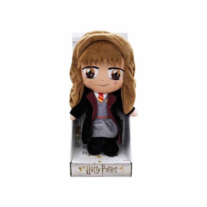 Peluche Hermione 28 Cm - Famosa - MazzeoGiocattoli.it