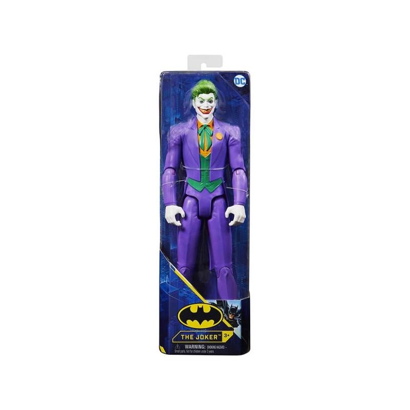 Personaggio Articolato Joker - Spin Master  - MazzeoGiocattoli.it