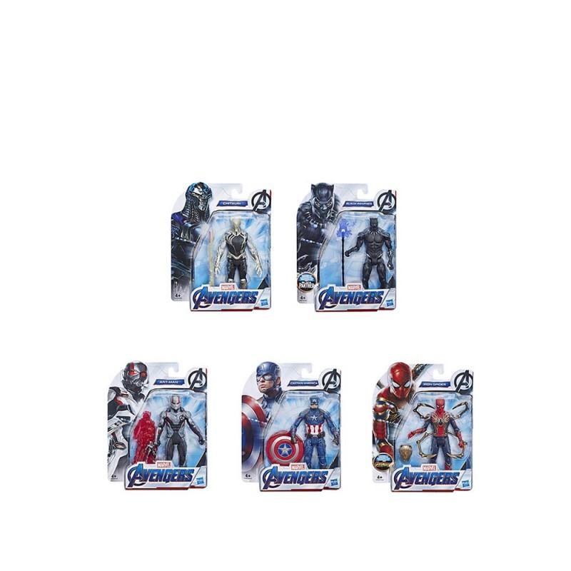 Personaggio Avengers - Hasbro - MazzeoGiocattoli.it