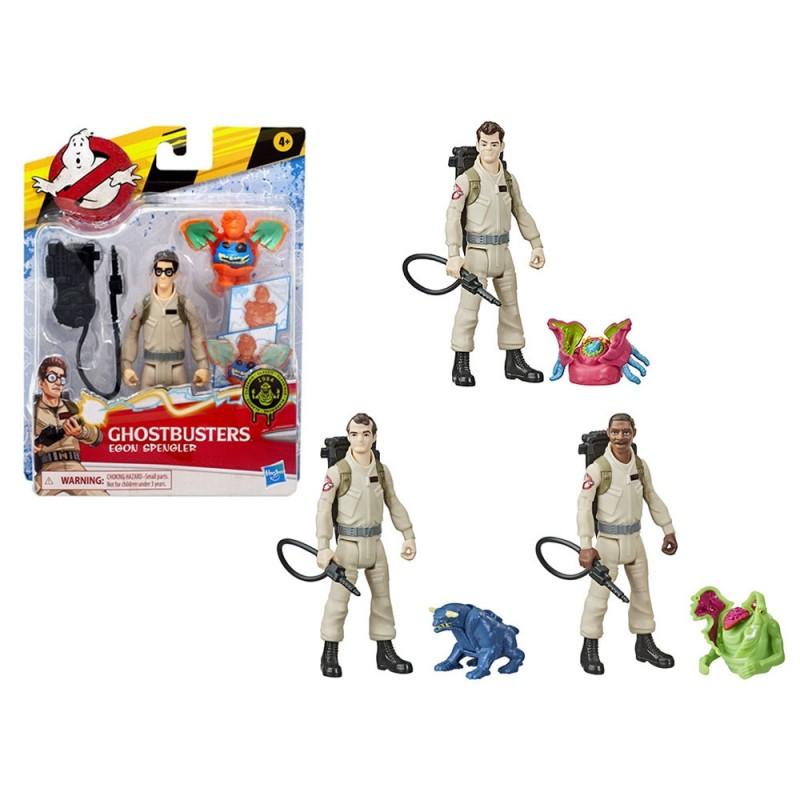 Personaggio GhostBusters 13 Cm - Hasbro - MazzeoGiocattoli.it