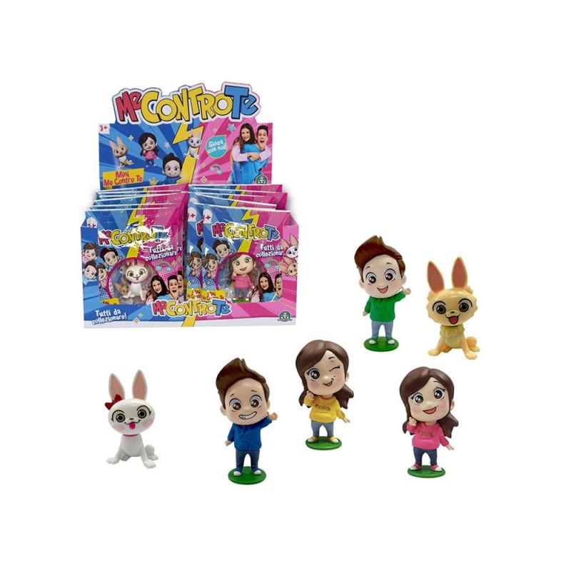 Personaggio Me Contro Te Mini Doll - Giochi Preziosi  - MazzeoGiocattoli.it